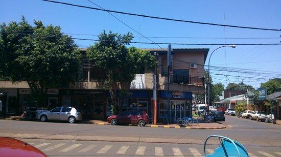Foz do Iguaçu : Centro