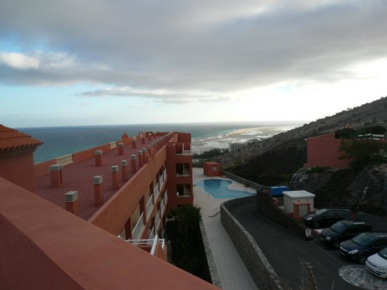 Residencial Playa Paraiso: From Roof