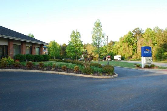 Baymont Inn & Suites LaGrange : vista esterna
