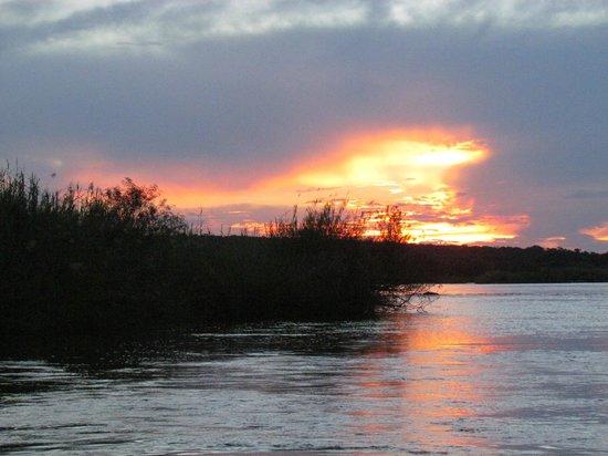Islands of Siankaba: Sunset