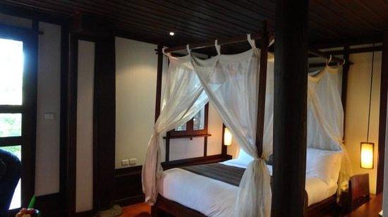 3 Nagas Luang Prabang MGallery by Sofitel : Chambre 10