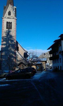 Villa Gottfried : Eggen