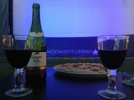 Moonlight Cinema: what could be better?