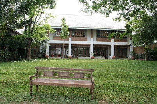 Baan Tye Wang Hotel : les 8 chambres