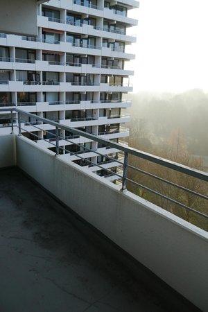 Maritim Hotel Gelsenkirchen: Вид 1