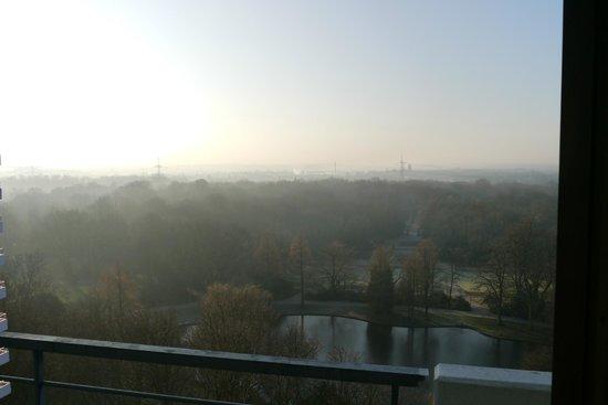 Maritim Hotel Gelsenkirchen: Вид 2