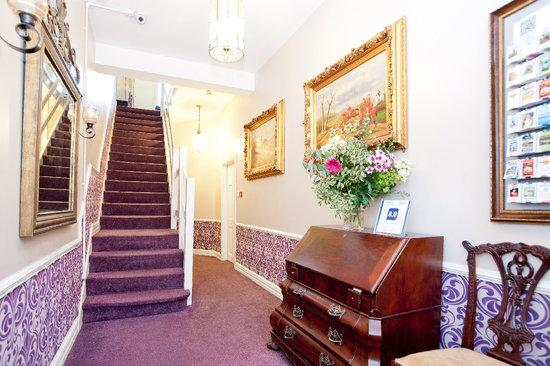 Dublin 1 apartments irlande voir les tarifs et avis for Appart hotel irlande