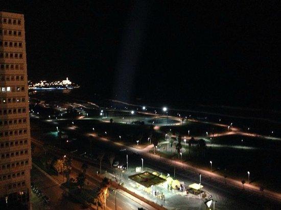 Dan Panorama Tel Aviv : Dalla camera 508