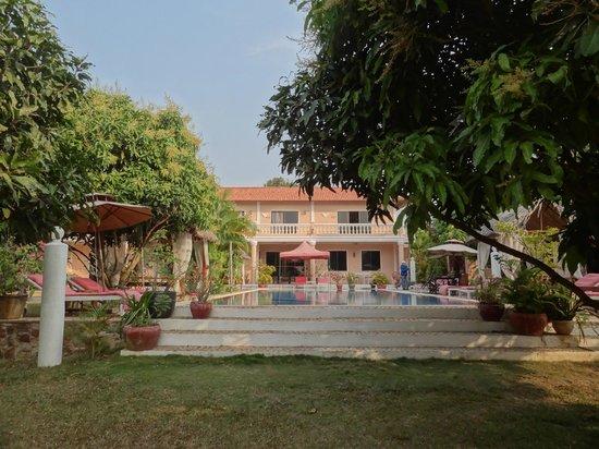 Malibu Estates Bungalows Resort: Hôtel