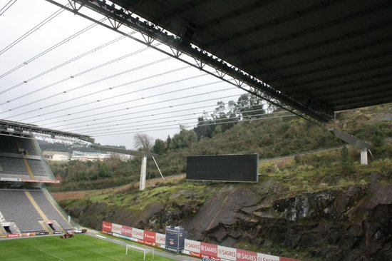 Stadion Braga