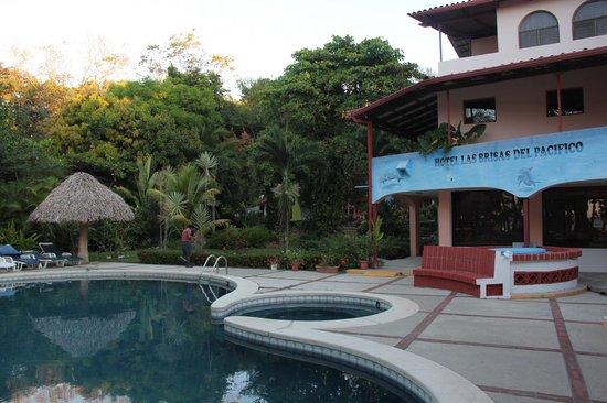 Hotel Las Brisas del Pacifico : VUE ENSEMBLE
