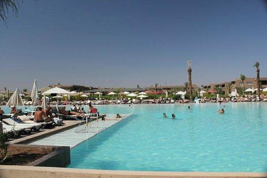 ClubHotel Riu Tikida Palmeraie : pool