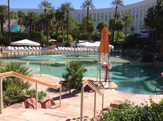 Nirvana Pool Picture Of Hard Rock Hotel And Casino Las