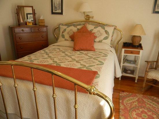 Harrington House: Stratton Room