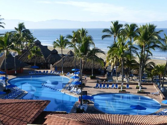Occidental Nuevo Vallarta : Piscine