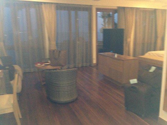 Berjaya Langkawi Resort - Malaysia: Large room
