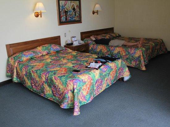 BEST WESTERN Kamuk Hotel & Casino: chambre