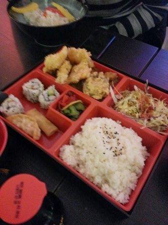 sushi corner & sushi corner - Picture of Sushi Corner Oxford - TripAdvisor Aboutintivar.Com