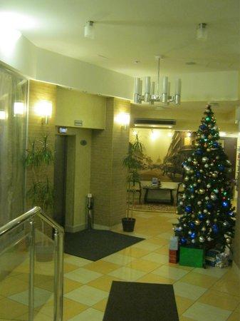 Cronwell Inn Stremyannaya: Reception hall