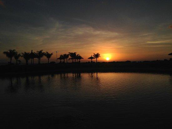 InterContinental Mauritius Resort Balaclava Fort: plage de l hotel