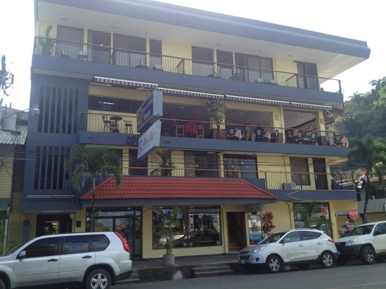 Best Western Hotel & Casino Kamuk: hotel