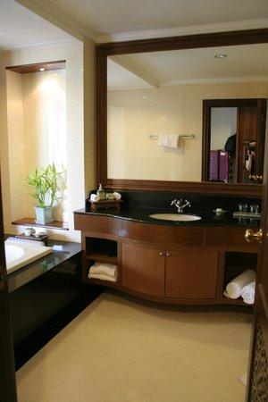 Dheva Mantra Resort: SDB