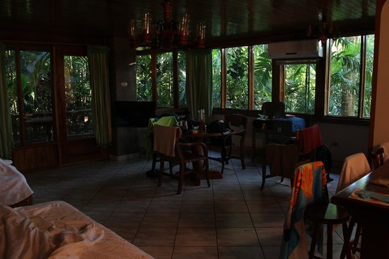 Hotel Costa Verde: CHAMBRE DEUXIME NUIT