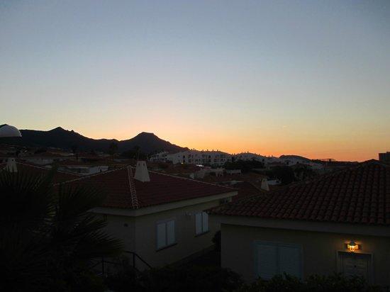 Ona Sueno Azul : view from bungalow 1