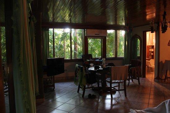 Hotel Costa Verde: CHAMBRE DEUXIEME NUIT