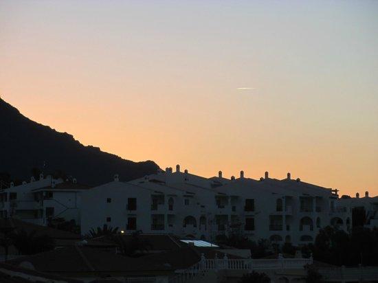 Ona Sueno Azul : view from bungalow 2