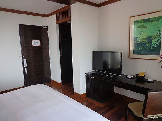 Renaissance Koh Samui Resort & Spa: Room