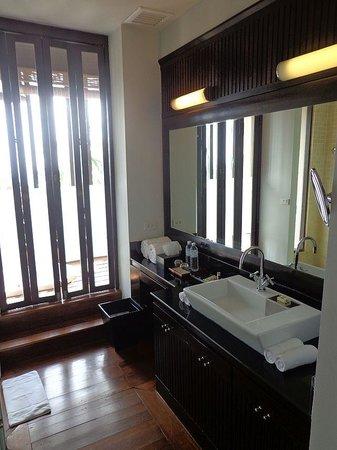 Renaissance Koh Samui Resort & Spa: bathroom