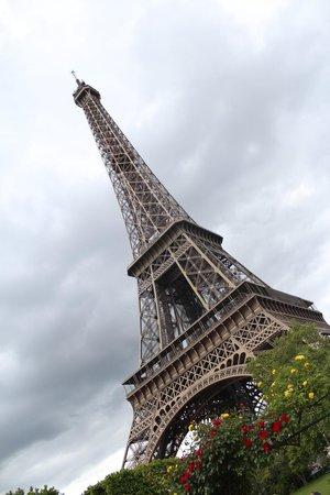 Amiot Hotel : Париж, Париж!