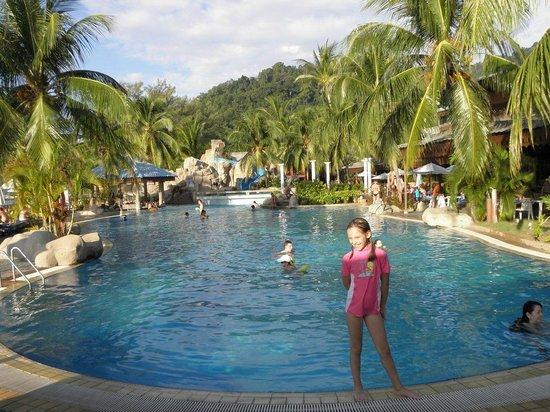 Berjaya Tioman Beach Resort Pahang