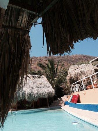 Casa Los Cerros: Excelente para descansar
