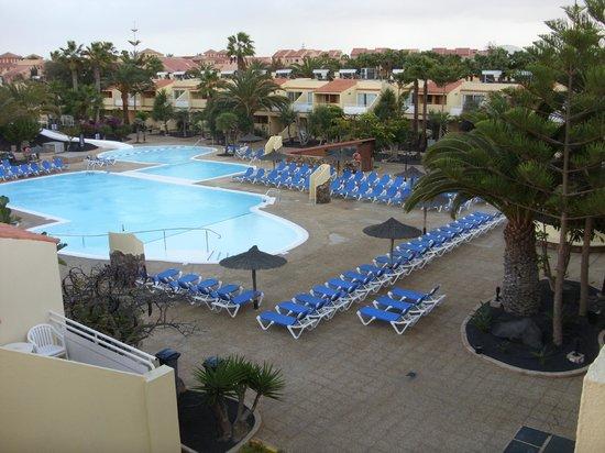 Playa Park Club: pool