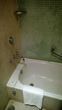 The Park Visakhapatnam : Bathroom