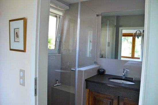 Le Stoeckli : salle de bains