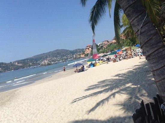 Villa Mexicana Hotel: A beach paradise