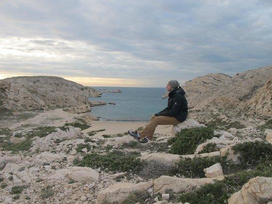 Frioul Archipelago : Красиво и умиротворенно