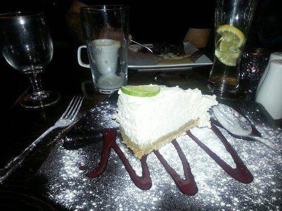 Bryherstones Inn : Lovely homemade deserts