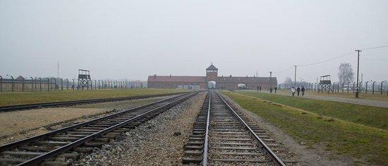 Museo Estatal Auschwitz-Birkenau: Биркенау