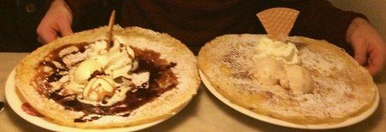 The Pancake Bakery: Pancakes heaven