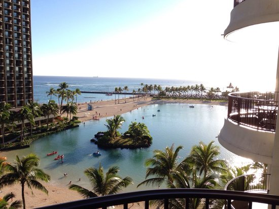 Hilton Grand Vacations at Hilton Hawaiian Village : L764