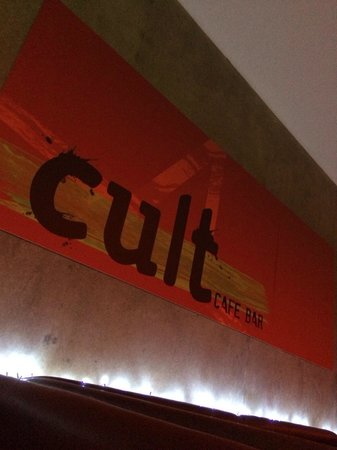 Cult Cafe Bar