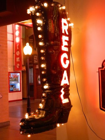 American Sign Museum: Cool signs
