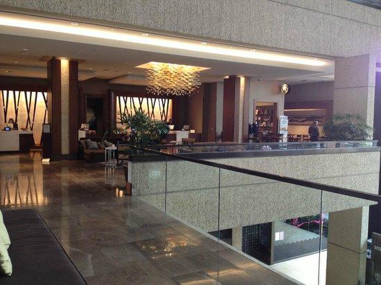 Hyatt Regency San Antonio: Lobby