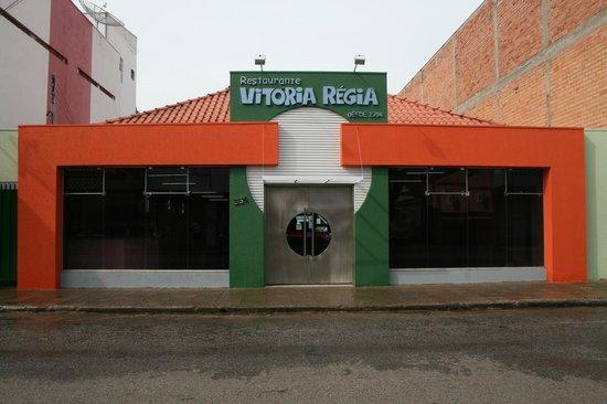 Restaurante Vitoria Regia