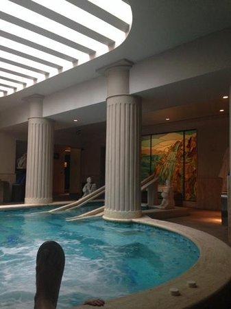 Spa Picture Of Grand Hotel Del Mare Resort Spa Bordighera