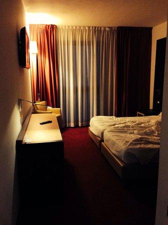 Best Western Premier Hotel Galileo Padova: Двухместный номер